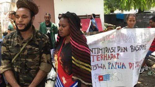 Tokoh Lintas Agama Semarang: Kami Bersama Papua