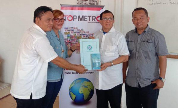 Dewan Pers Verifikasi Faktual topmetro.news dan Harian Top Metro