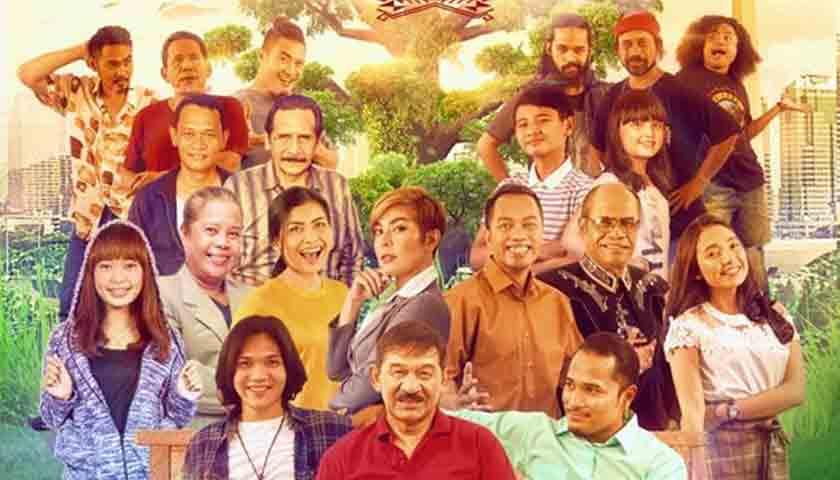 Catat..!!! Film Horas Amang, Wajib Tonton untuk Anak, Tahu Kenapa?