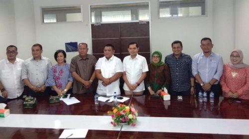 Fraksi Gerindra DPRD Medan Harap Sinergitas dengan Wartawan Ditingkatkan