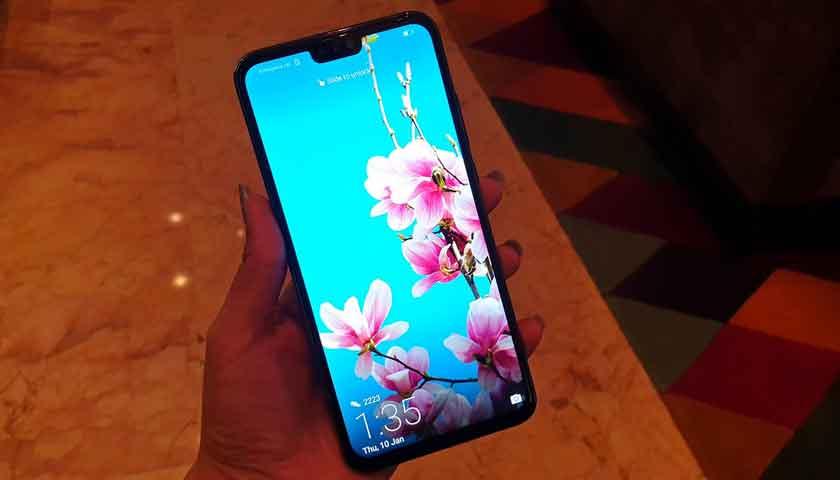 Huawei Y9 2019 Terjual 10 Juta Unit, Ini Faktanya