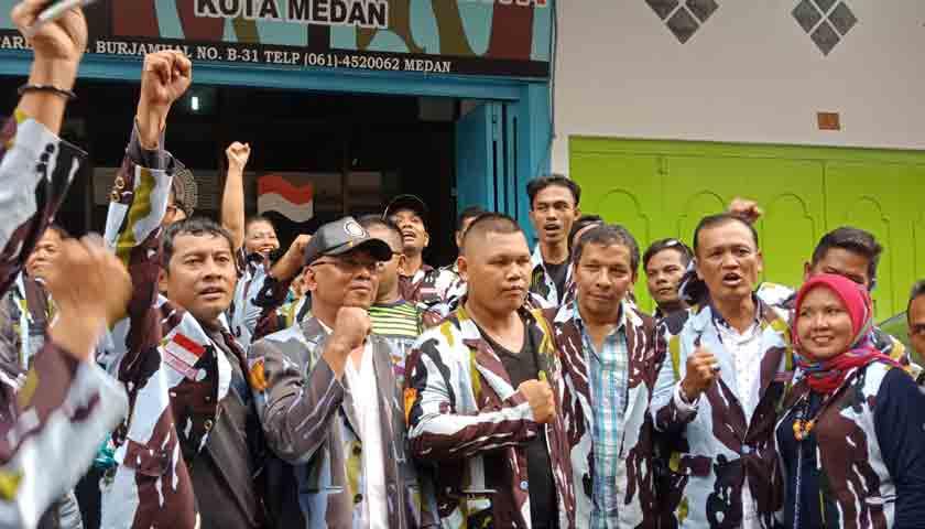 IPK Medan Deli