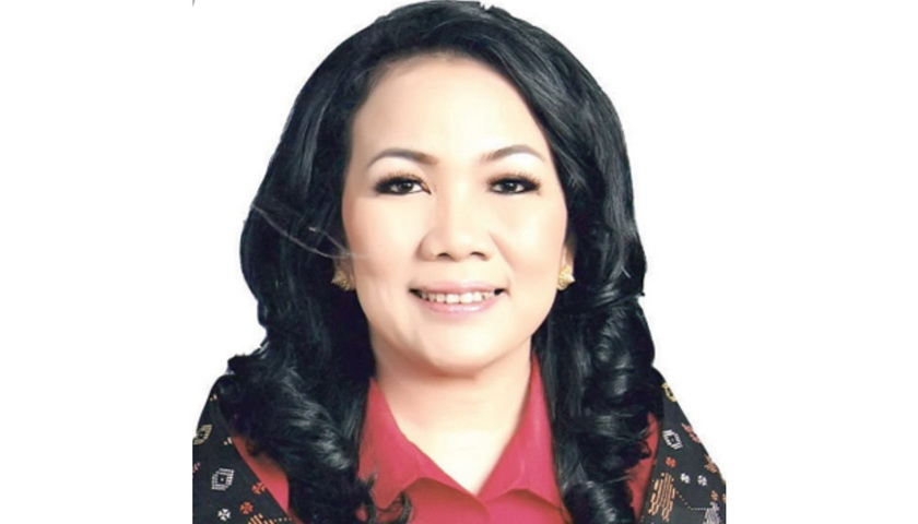 DPRD Samosir Rapat Paripurna Pengesahan Perubahan APBD 2019