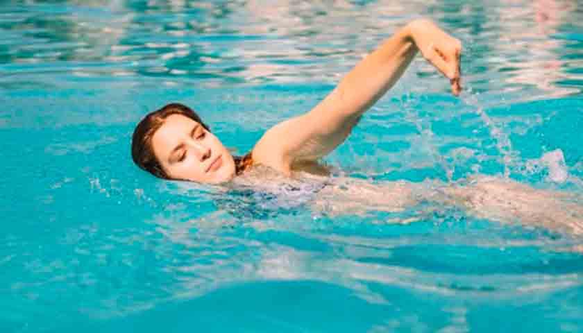 Apakah Anda Tahu, Ini Keunggulan Berenang Dibandingkan Latihan Lainnya