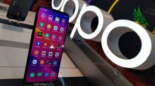Oppo A5 2020 Diluncurkan, Spesifikasinya Mirip Oppo A9 2020