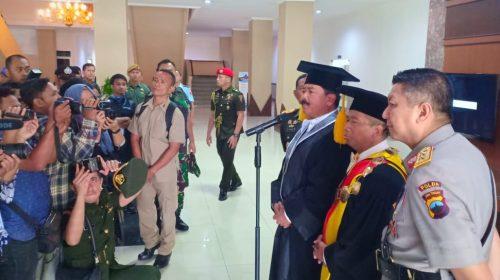 Panglima TNI: Pendidikan Kunci Keberhasilan Hadapi Era Perubahan