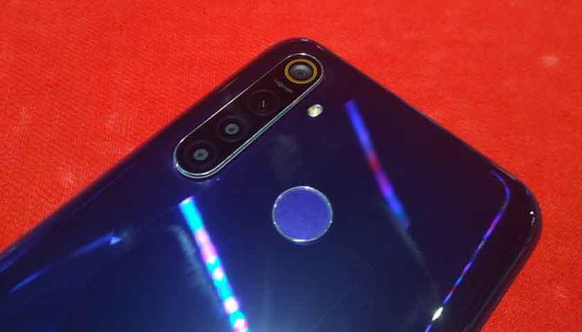 Realme 5 Pro, Hasil Kamera Mulus Tak Menguras Fulus