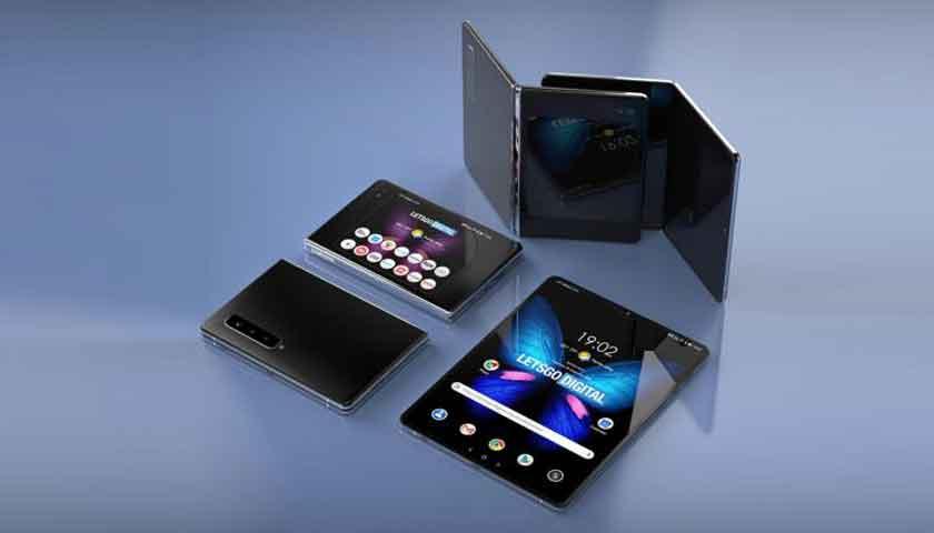 Samsung Galaxy Fold Meluncur Besok, Dibanderol Rp28 Juta