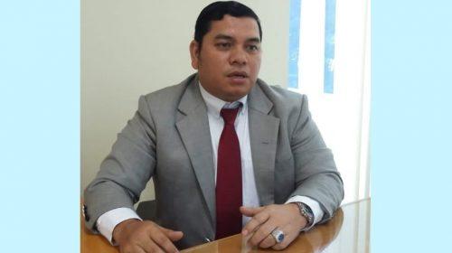 Wagirin Arman:Abdul Manan Nasution Layak Jadi Calon Walikota Medan