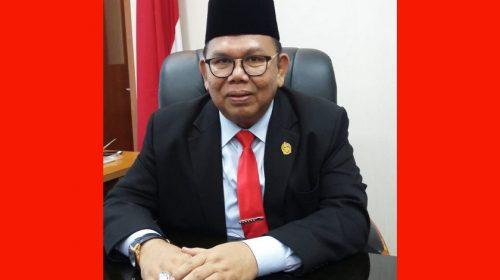 Drs Baskami Ginting:  Alat Kelengkapan Dewan Harus Disusun