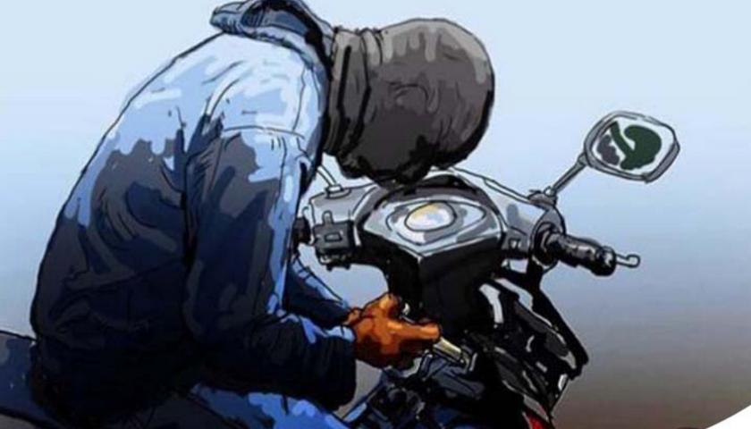 Dua Unit Sepeda Motor Warga Rundeng Hilang dari Parkiran Masjid