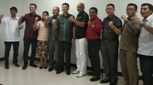 Fraksi PDI Perjuangan Solid Bersatu Perjuangkan Aspirasi Masyarakat