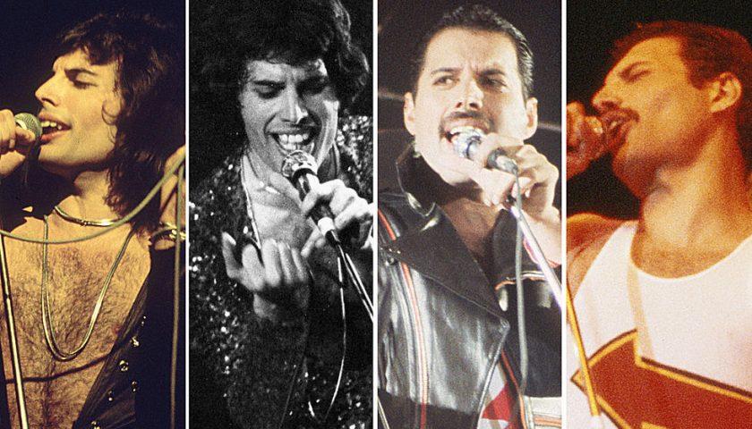 5 Fakta Hidup Freddie Mercury yang Bikin Geleng-Geleng Kepala