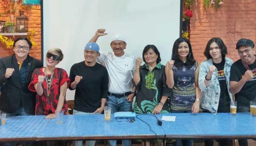Film 'Horas Amang Tiga Bulan untuk Selamanya' Angkat Tradisi Budaya Batak