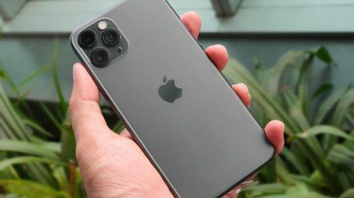 Kominfo Sarankan Orang Indonesia Jangan Beli iPhone 11 Dulu