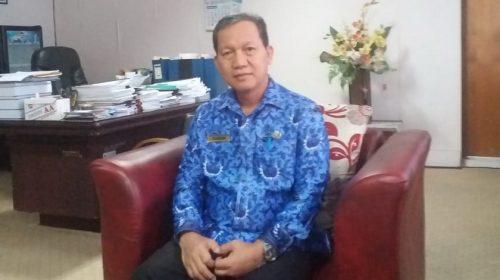 Dukung Peningkatan Produktivitas Padi, Dinas ESDM Sumut Bangun PLTS Terpusat di Samosir