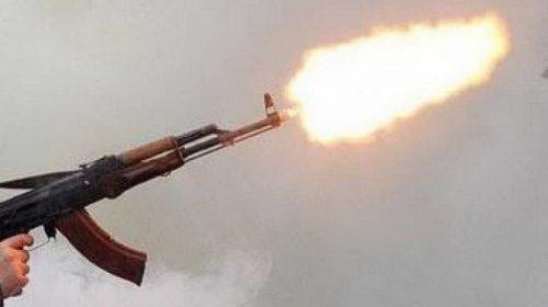 Personil Polisi Baku Tembak dengan KKB, 3 Anggota KKB Tewas 'Didor'