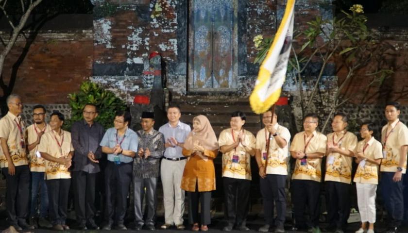 Wagub NTB Ungkap Pesona Lombok dan Air Awet Muda