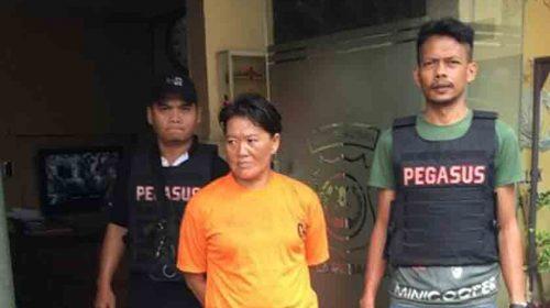 Mucikari Penjual Anak Dibawah Umur 'Gol', Korban dan Pria Hidung Belang Diamankan di Hotel