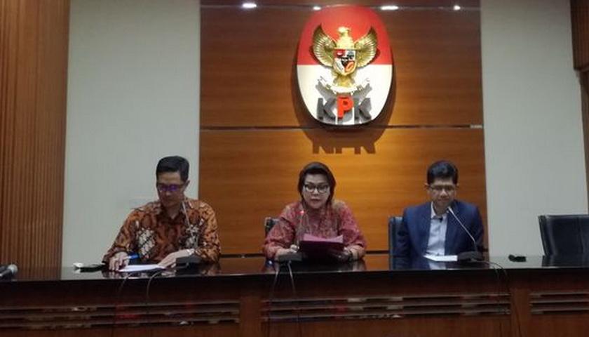 Kronologi OTT KPK yang Seret Dirut PTPN III
