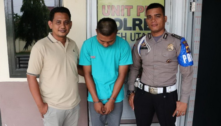 Keseringan Nonton Video Porno Seorang Remaja di Aceh Utara Cabuli Keluarga Sendiri