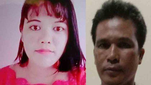 10 Tahun Belum Punya Anak, Rita Sitohang Pergi Tinggalkan Suami