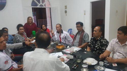 DPP Horas Bangso Batak Akan Gelar Seminar Nasional Sisingamangaraja XII