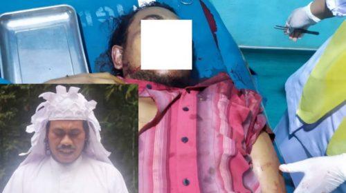 Rekam Jejak Abu Razak Sang Ketua KKB yang Tewas Tertembak di Aceh