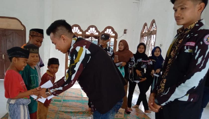SAPMA IPK Batubara