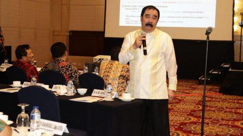 Anggota DPD RI Terpilih Ikuti Masa Orientasi