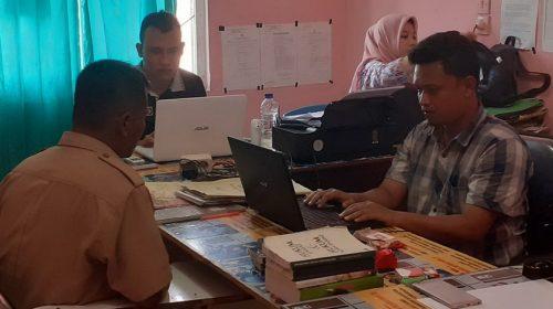 Ayah Bejat di Aceh Singkil Setubuhi Anak Angkatnya yang Masih Belia