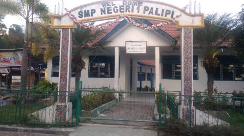 Oknum Guru di SMPN 1 Palipi Samosir Suka-suka Kerja, Orangtua Murid Mengeluh