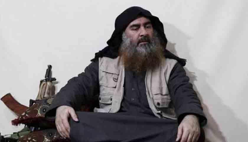 Baghdadi Tewas tak Ada Ungkapan Duka dari ISIS