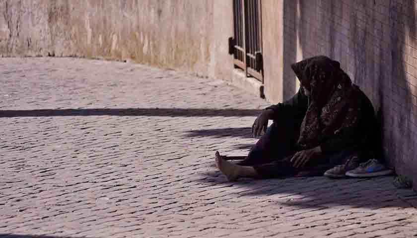 Anda Bisa Percaya atau Tidak, Kemiskinan Bisa Bikin Cepat Tua!