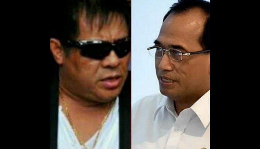 Andar Situmorang: Budi Karya Sumadi jangan Sampai Terpilih Lagi Jadi Menteri