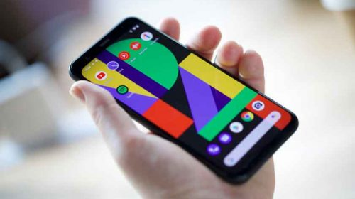 Google Pixel 4 Meluncur, Cek Spesifikasi dan Harganya