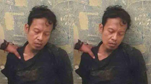 Menteri Wiranto Ditikam, Pelaku Mahir Bahasa Asing Tapi 'Menjelma' Jadi Bandit!