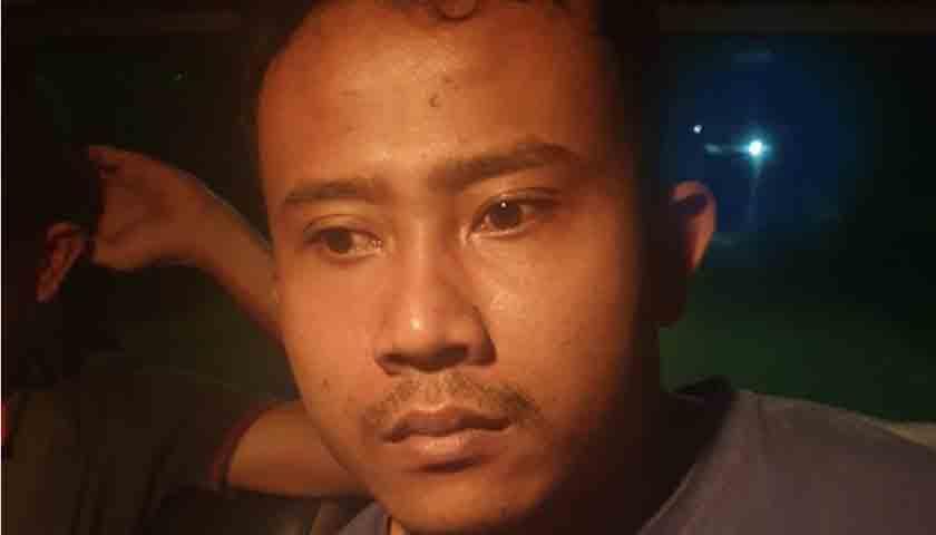 Tim Bunuh Culik Poldasu Ringkus Perampok Wanita dalam Pajero Sport, Korban Disumpal Kaos Kaki