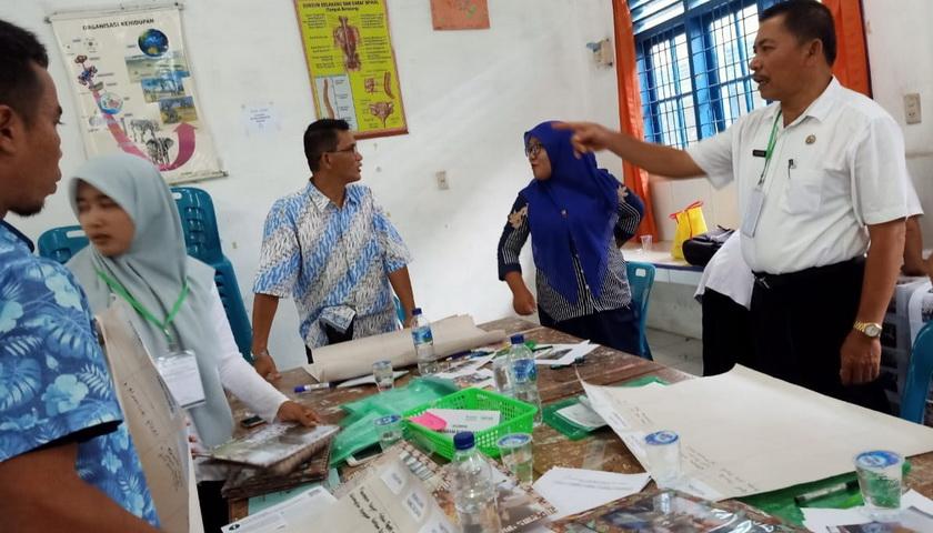 Bupati Batubara: Kepala Sekolah Harus Bisa Majukan Dunia Pendidikan