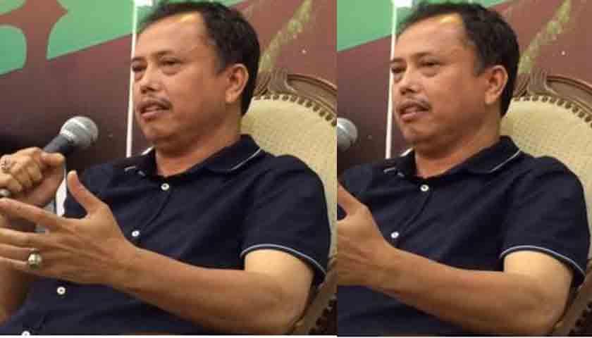 Simak..!! 3 Kelompok Ini Berencana Gagalkan Pelantikan Jokowi