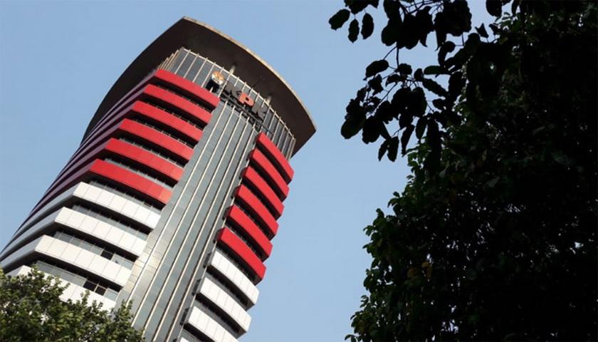 KPK Kembali 'Gilir' Sejumlah Pejabat Pemko Medan