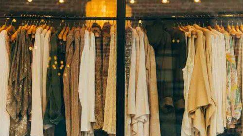 Gegara Pakaian Bekas, Boru Simbolon Ditangkap dan Diadili