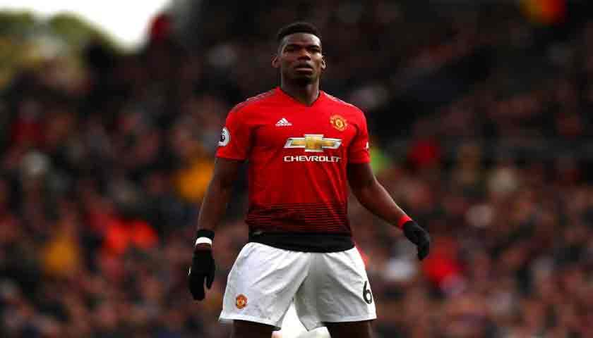 Manchester United Bakal Kehilangan Paul Pogba Untuk Waktu Lama