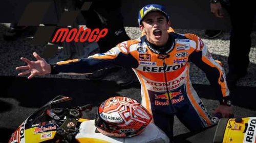 Sang Juara Dunia MotoGP 2019, Marc Marquez Ingin Kawinkan Tiga Gelar Untuk Honda