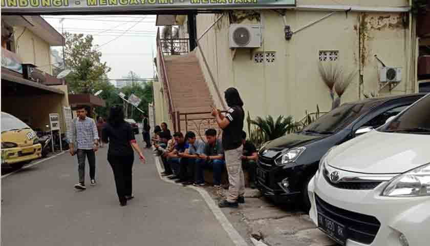 Walikota Medan Ditangkap KPK, Ini Respons Netizen