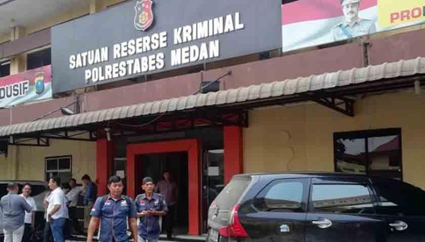 Diduga Terjaring OTT, Walikota Medan Ditangkap KPK