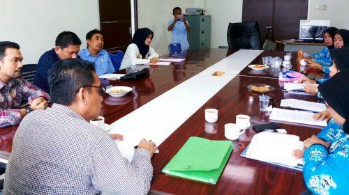 BKOW Ngadu ke DPRD Medan Soal Aset Lahan Kartini