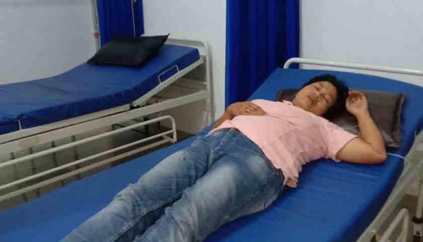Wanita Karo Jadi Korban Aksi Brutal Debt Collector, Ini Kata Indra Ginting