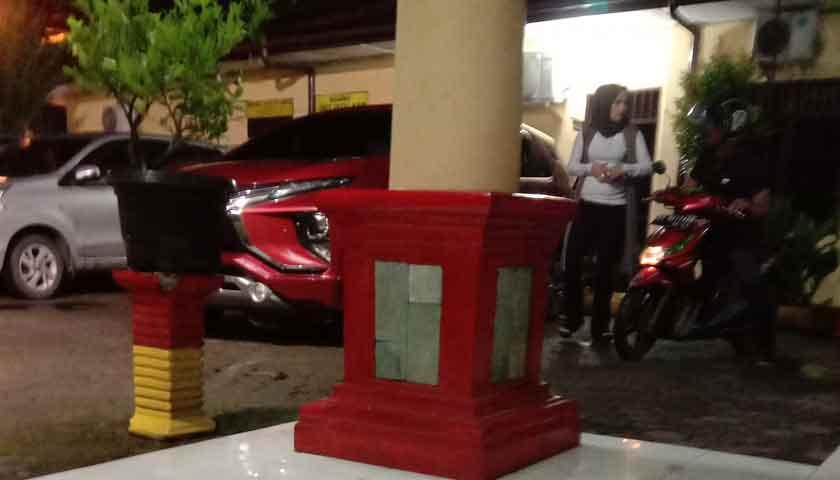 Alasan Pulang Ke Kos, Sepeda Motor Pemilik Cafe Digelapkan Pegawai