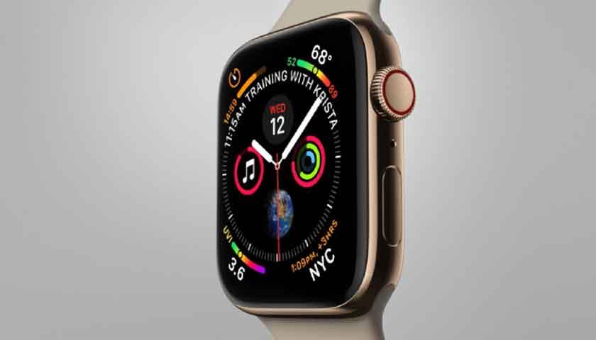 Apple Watch Series 5 Masuk Indonesia 6 Desember, Seharga Rp7,5 Juta